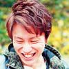 moka_n_waffles: yasu : smile