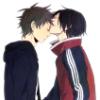 GK-kiss