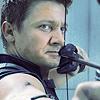 Mia: Hawkeye