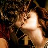 rumpel & belle kiss