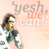 yes, we can!