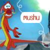 mushoos