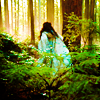 Brainzz_Insanee: OUAT - Snow - Lost in these woods