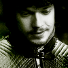 Corri: Theon Amused