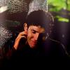 Merlin smile