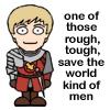 Arthur mini