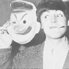 Black and White Paul