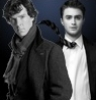 sherlock and harry