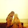 Janine: Game of Thrones - Drogo/Dany