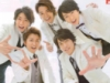 hana_kiree: Smiley Arashi <3