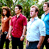 Kathy: H50 Fearsome Foursome