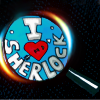 Sherlock: I HEART SHERLOCK