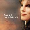 Faith Manages
