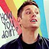 Dean how you doin'?