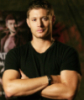 aerynsun5: Arms crossed!Dean