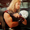 Thor- Because I'm Worth It