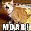 general: MOAR