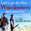 The Cleaverage: Winchesters of the Dead