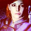 Celia: [Mass Effect] Shepard I'm listening