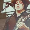 Jack white guitar