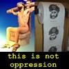 Free Speech is Not Oppression
