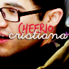 nikki, glasses, cheerio, darren