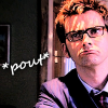 Katherine: DW - Doctor *pout*