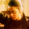 mrsdrjackson: Sad - Arya - Game of Thrones