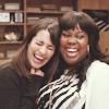 Giggle - Rachel/Mercedes - Glee