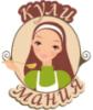 devushka, Logo, kulimania