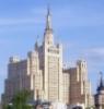Кудринская площадь