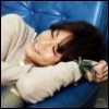 Christina [aka Stina]: kame smile sofa