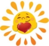 Солнечное сердце