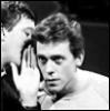 Hugh whisper