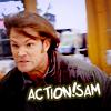 Sam action