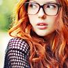 Rose Perdita Weasley: [look away]