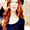 Rose Perdita Weasley: curls