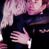 Lester - Abby - Hug