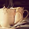 La Reine Noire: Tea
