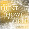 Katie MacFarlane: Hunt-Howl-Free