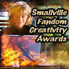 Smallville Fandom Creativity Awards