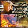 Smallville Fandom Creativity Awards