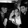 [qaf] cast - Scott's bday