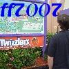 ff7007 userpic