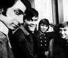 Monkees - b&w