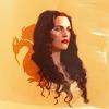 OrangeLusik: → merlin: morgana | hair!porn queen
