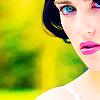 OrangeLusik: → merlin: katie | flawless