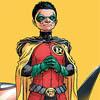 Ki: DC Damian Wayne Robin