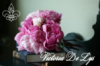 глина, мастер-класс, вязание, рукоделие, керамическая флористика