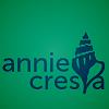 Cinna: the hunger games: annie cresta